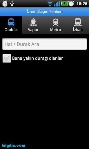 İzmir, rehber, cep telefonu