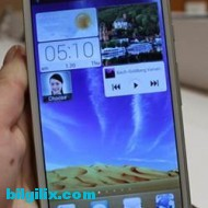 Çift SIM Kartlı Huawei Ascend D2