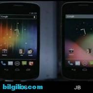 Android Kalıcı Arama Çubuğu
