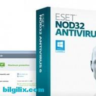 ESET NOD32 Antivirus6