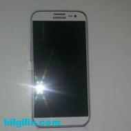 Galaxy S4 görüntüsü