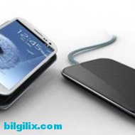 iBattz Smart Charging Adapter - kablosuz şarj