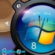 windows 8 masaüstü araçları