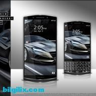 BlackBerry Coupe