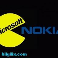 Microsoft Nokia satılması