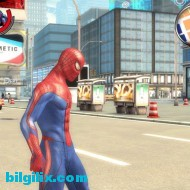 The Amazing Spider-Man 2 mobil oyun