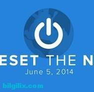 Reset the Net için eklenti
