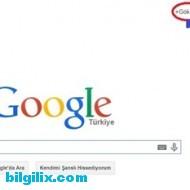 Google+ hesabı