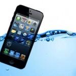 Suya Düşen (Üzerine Su Dökülen) Cep Telefon Nasıl Kurtarılır?