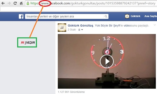 facebook programsız video indirme-2