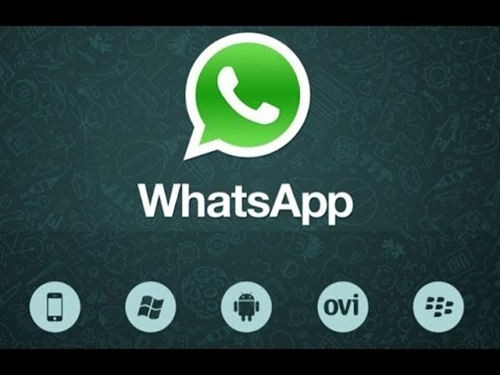 WhatsApp Messenger yüklenmiyor