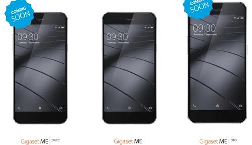 Gigaset akıllı telefon özellikleri fiyatı