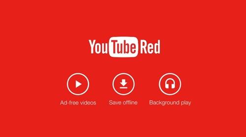 YouTube Red nedir nasıl kullanılır