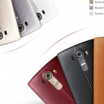 LG G4 Teknik Özellikleri ve Fiyatı