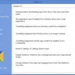 Windows 10 Sorunlarını Çözme (Win10 Hataları Düzeltme) Programı