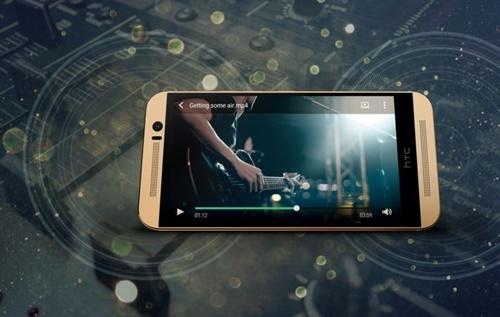 HTC One M9s Özellikleri Fiyatı