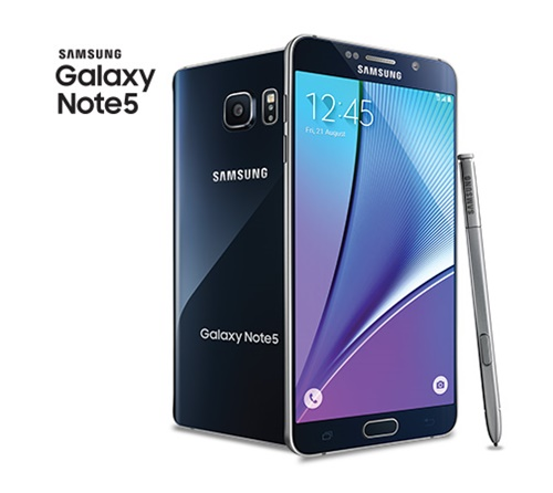 metal kasalı galaxy note 5