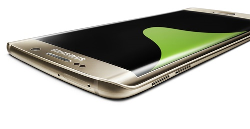 metal kasalı galaxy s6 edge plus