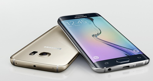 metal kasalı galaxy s6 edge