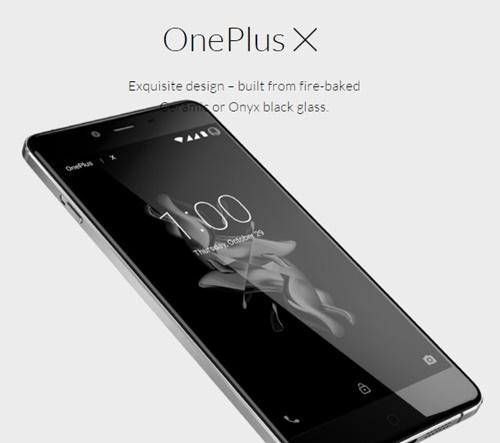 oneplus x özellikleri fiyatı