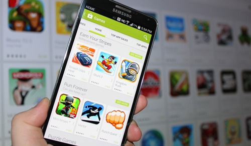 2015 android en iyi oyunlar uygulalamar