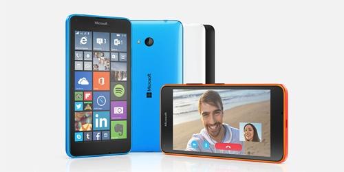 Microsoft Lumia 640 özellikleri fiyatı