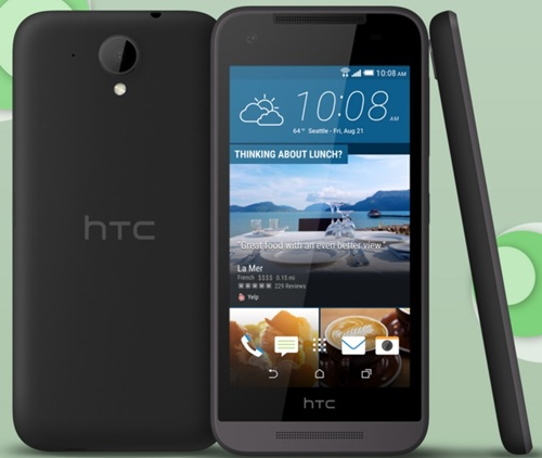 HTC Desire 520 Özellikleri Fiyatı