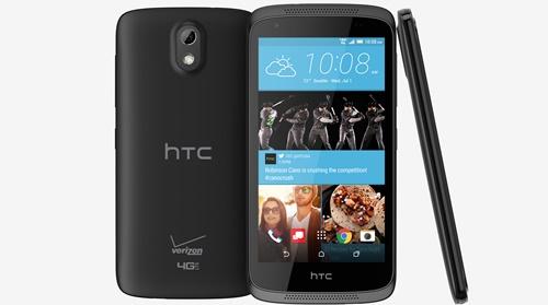 HTC Desire 526 Özellikleri Fiyatı