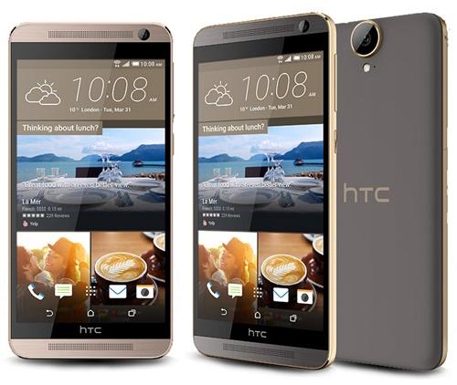 HTC One E9 Plus Özellikleri Fiyatı