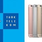 iPhone İçin Türk Telekom Mobil İnternet Ayarları