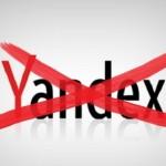 Web Tarayıcılardan Yandex Kaldırma