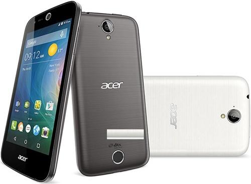 Acer Liquid Z330 Özellikleri ve Fiyatı