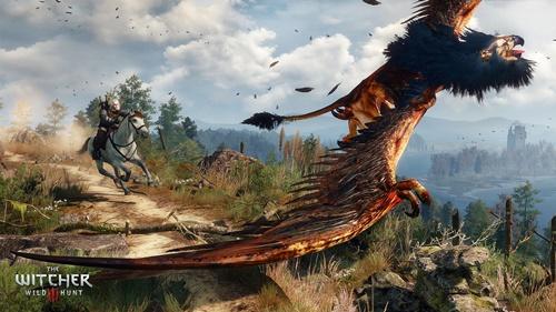 The Witcher 3 Wild Hunt pc indir
