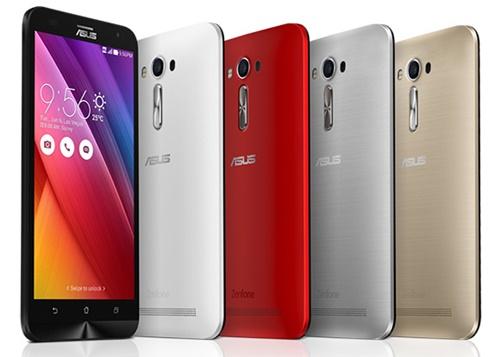 Asus Zenfone 2 Laser (ZE500KG) Özellikleri ve Fiyatı