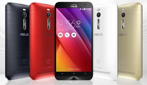 Asus Zenfone 2 Laser (ZE550KL) Özellikleri ve Fiyatı