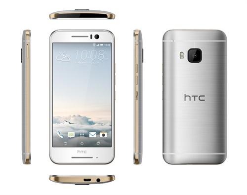 HTC One S9 Özellikleri ve Fiyatı