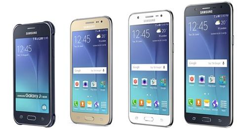 Samsung Galaxy J Serisi Özellikleri ve Fiyatları