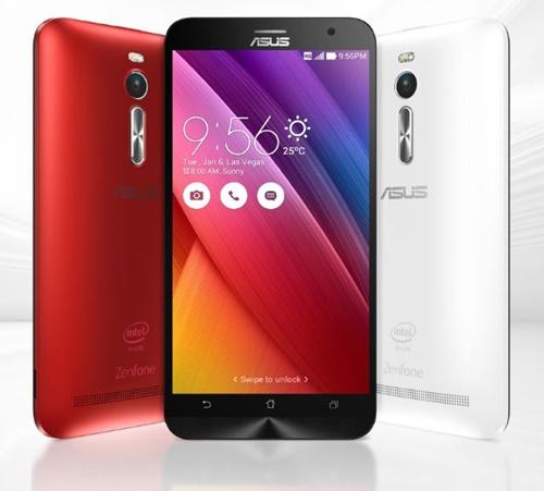 Asus Zenfone 2 (ZE550ML) Özellikleri ve Fiyatı