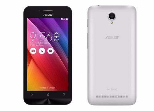 Asus Zenfone Go (T500) Özellikleri ve Fiyatı