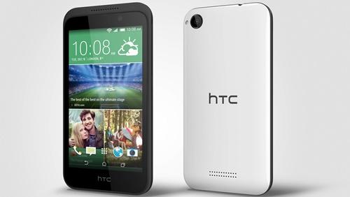 HTC Desire 320 Özellikleri ve Fiyatı