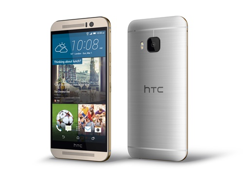 HTC One M9 Özellikleri ve Fiyatı