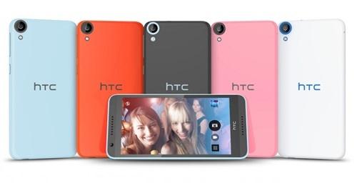 HTC Telefonların ve Tabletlerin Listesi