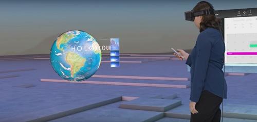 Microsoft Holographic İle Her Şey Çok Daha Gerçek-1
