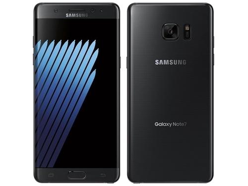 Samsung Galaxy Note 7 Özellikleri ve Fiyatı