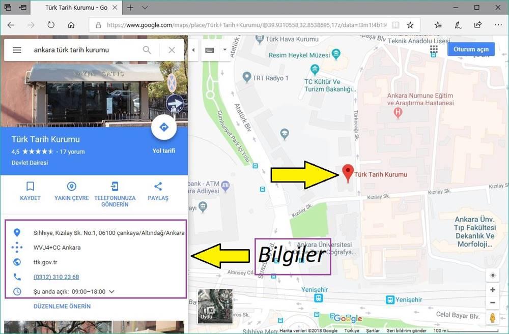 Siteye Google Sokak Görünümü Ekleme Nasıl Yapılır Resimli Anlatım