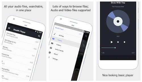 Zamuin: Ücretsiz müzik dinleme indirme uygulaması