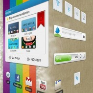 GO Launcher EX - Android