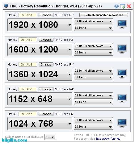 Как сделать разрешение экрана 1920 1080