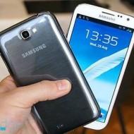 Samsun Galaxy Note 2
