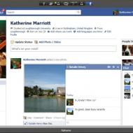Social For Facebook 1